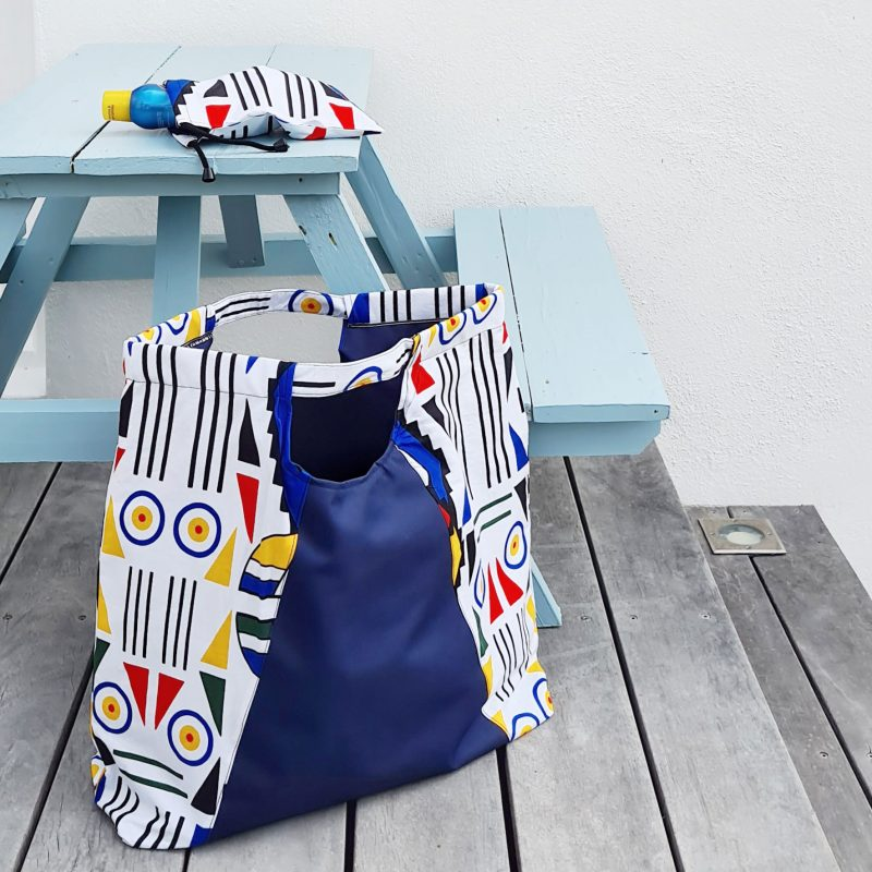 Posie Beach bag