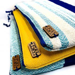 Tchomi - pochettes